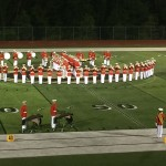 The Commandant's Own Marine Drum and Bugle Corps